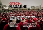 OTech Magazine - Winter 2014-1